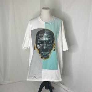 Men's 3xl graphic jordan T-shirt